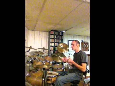 How to Play Drum Solos | Cool Drum Solo - YouTube  #drums #drumlesson #drumsolo #howtoplaydrums #solo #drumtutorial