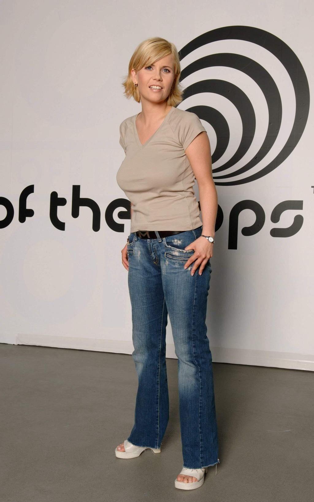 Michaela Schaffrath Hot