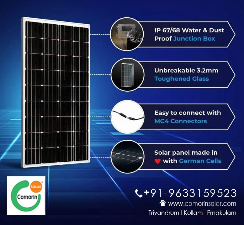 World S Best Monocrystalline Solar Panels Are Now Available In 2020 Solar Companies Monocrystalline Solar Panels Solar Panels