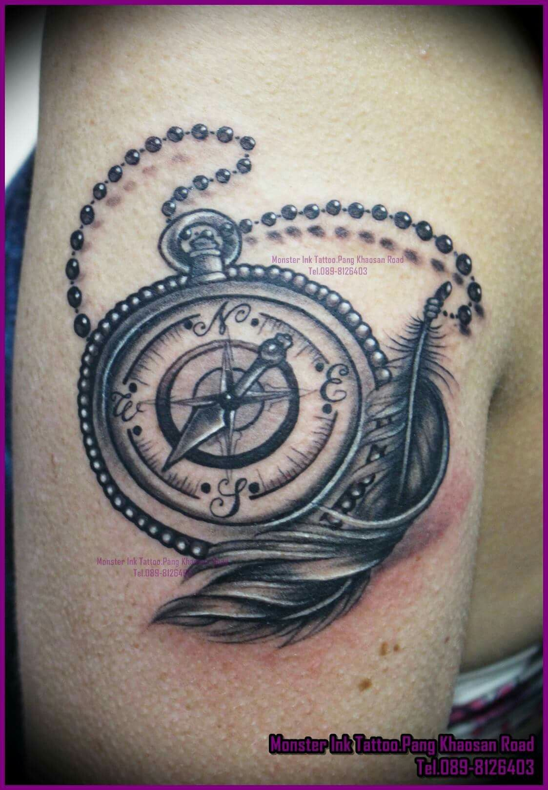 Pin on tattoo_monster ink tattoo th