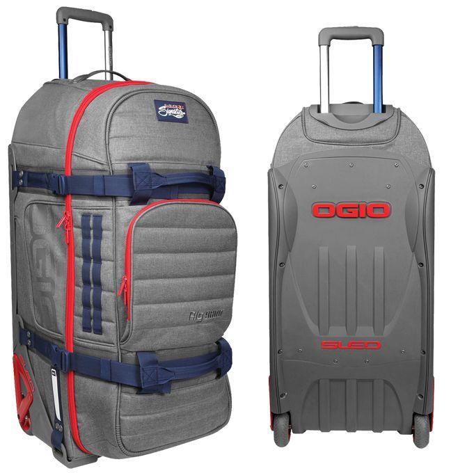 Ogio Red Bull 9800le Gear Bag Gear Bag Bags Bull Riding