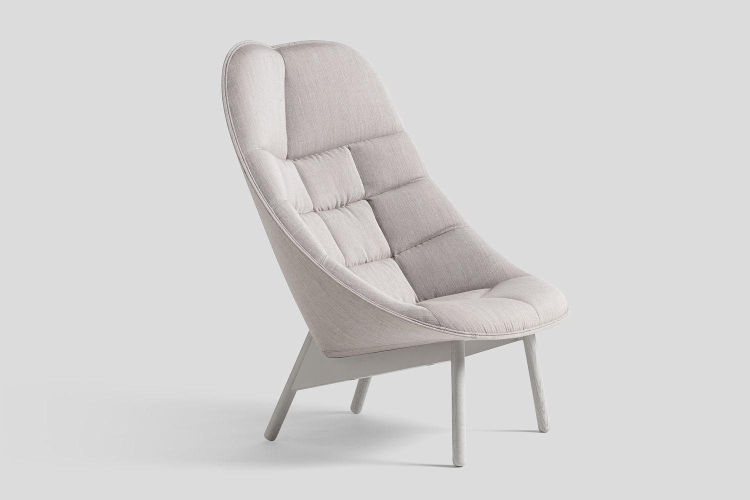 Hay Uchiwa Lounge Chair Babykamer Pinterest Sessel Stuhle And