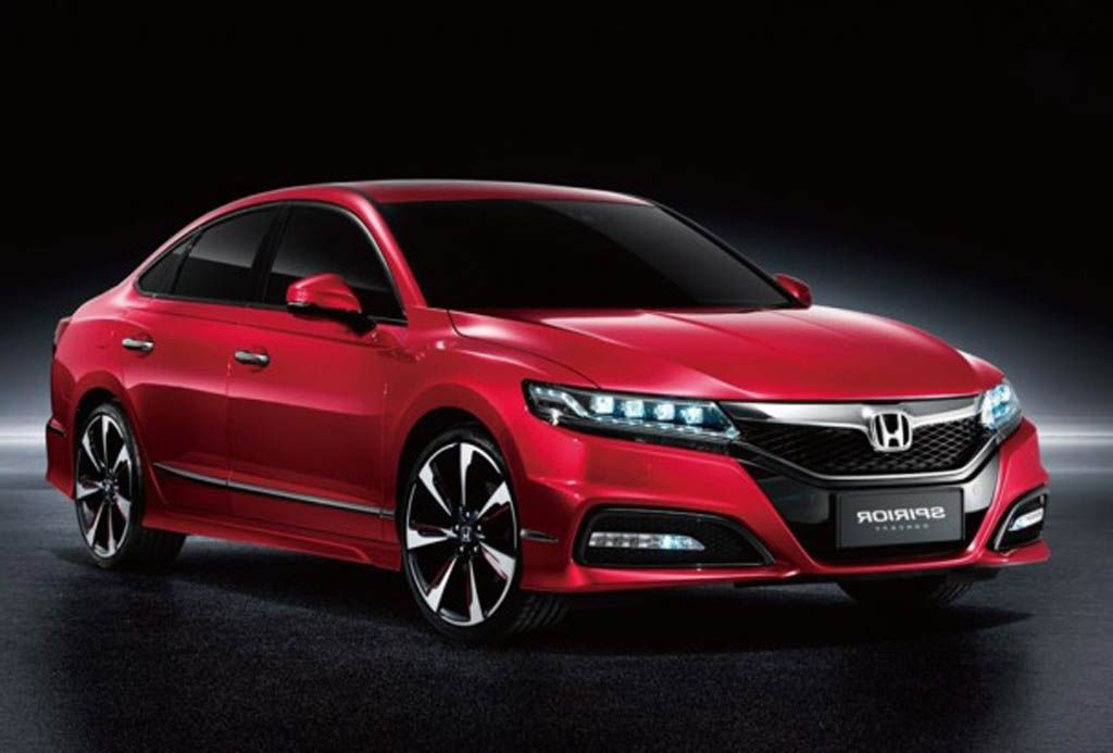 Nice Honda 2017 2016 Accord Coupe Release Date And Spirior