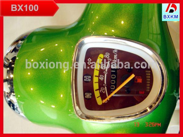 2014 fashion 100% new 110cc cub motorcycle/mini motor