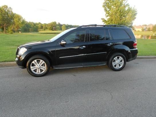 2007 Mercedes Benz Gl450 4matic Price Us 22 900 00 Mercedes Benz Benz Mercedes