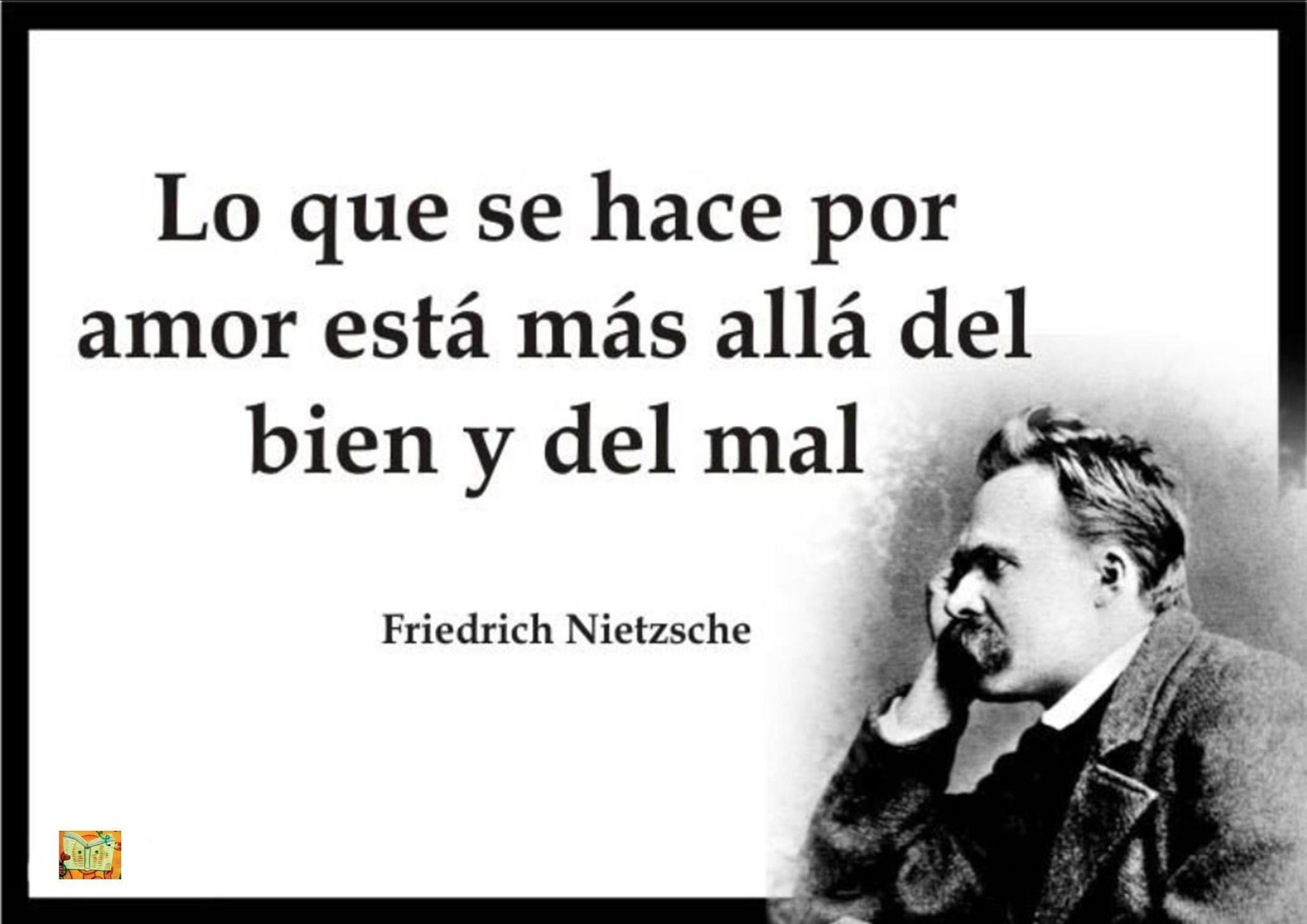 Friedrich Nietzsche Nietzsche Frases Frases De Amor Y Frases