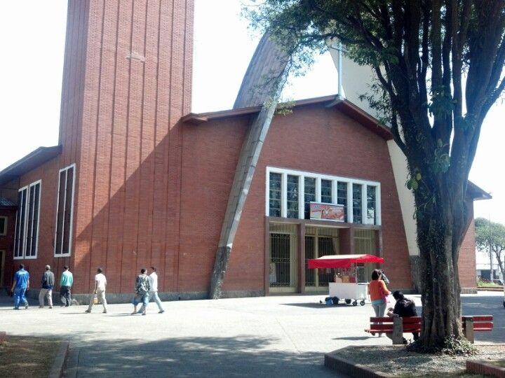 Paróquia São Sebastião em Suzano, SP