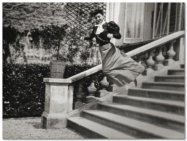 Jaques Henri Lartigue-1905