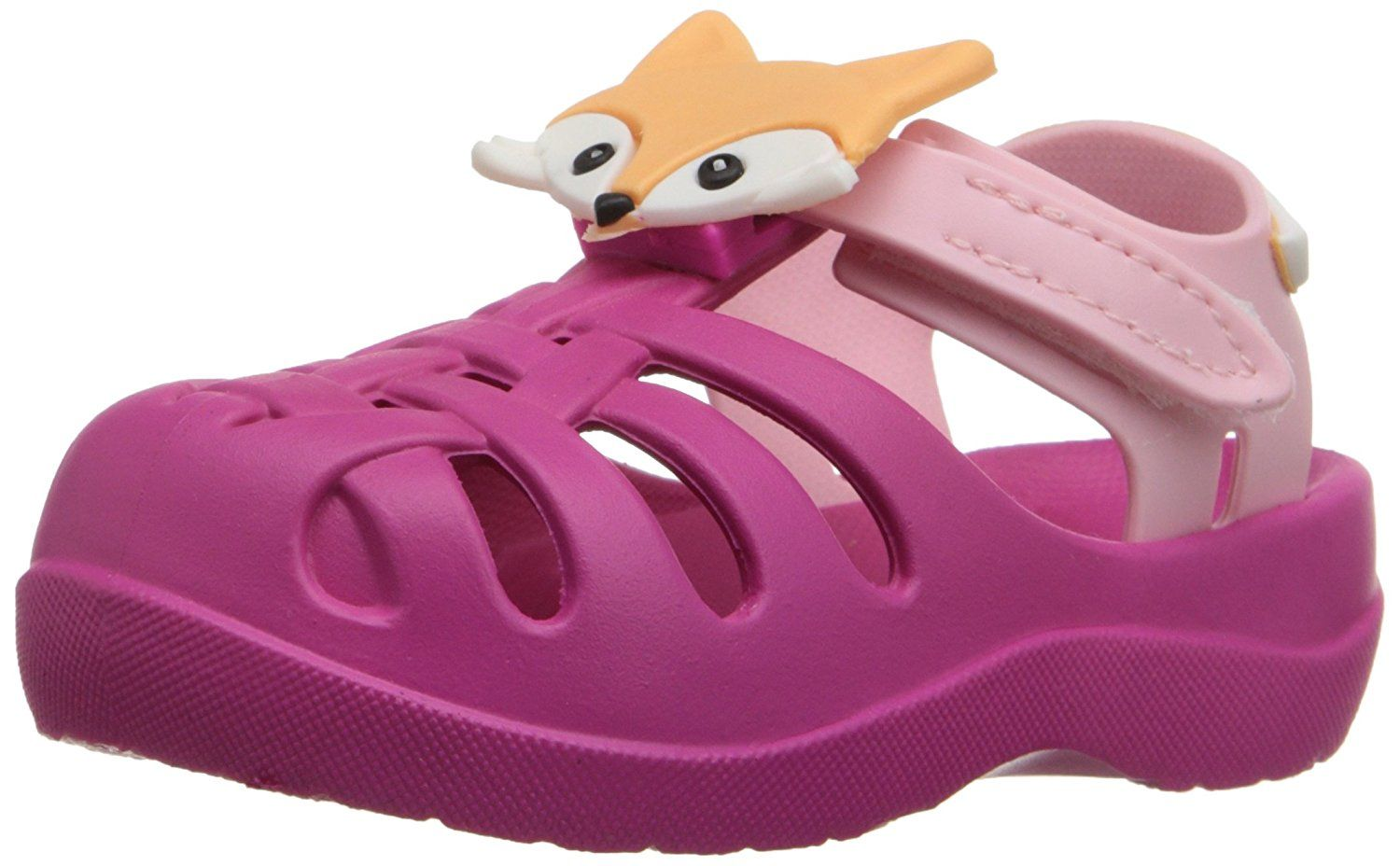41911aadfca1 Ipanema Summer Baby II Ankle Strap Sandal (Toddler)    Find out more  details by clicking the image - Girls sandals
