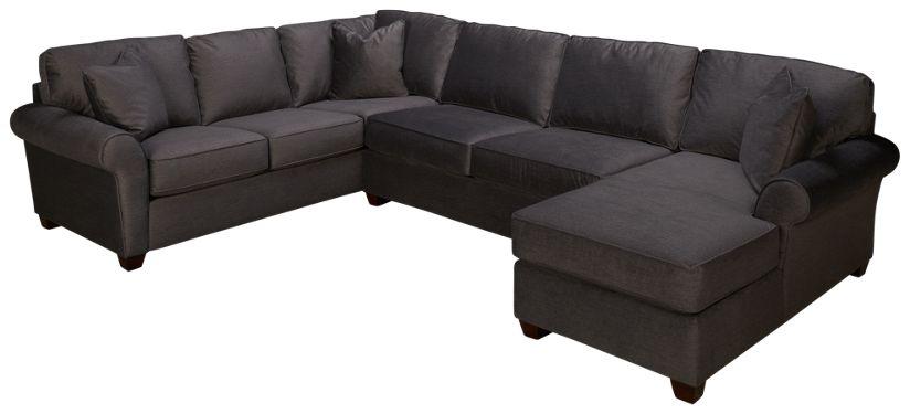 Bauhaus 3 Piece Sectional 3 Piece Sectional Grey Sectional 3 Piece Sectional Sofa