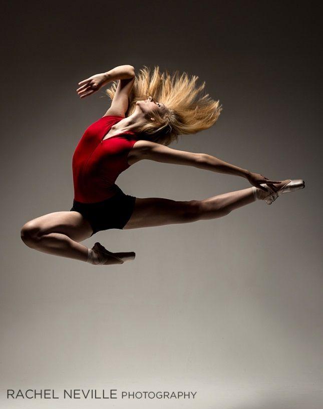 Photographer Rachel Neville Ballerina Malerei Tanzbilder Malvorlagen