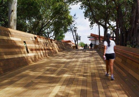 Praça Victor Civita – Espaço Aberto da Sustentabilidade / Levisky Arquitetos (10)