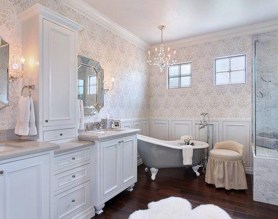 Badbeleuchtung: Lichtkonzepte für Ihr Badezimmer | Lichtkonzept ...