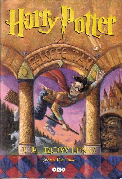 J K Rowling Bing Images Harry Potter Harry Potter Kitaplari Kitap