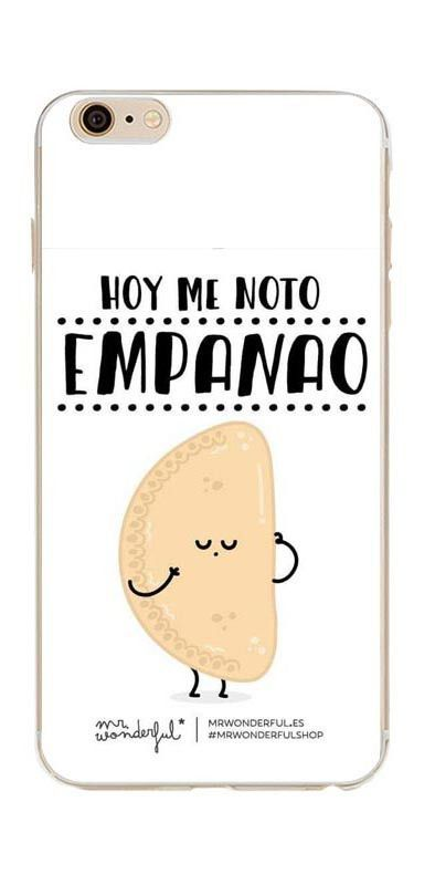 For Iphone Case Mr Wonderful Cartoon Transparent Soft Tpu
