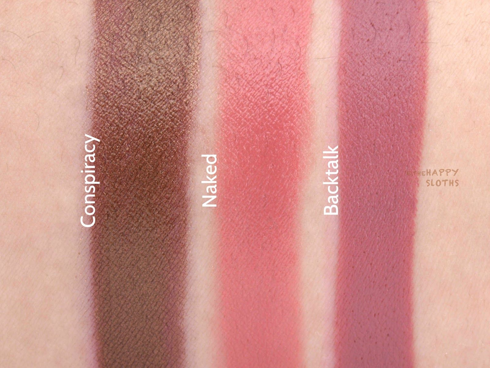 Vice Lipstick Naked Heat Capsule Collection by Urban Decay #18