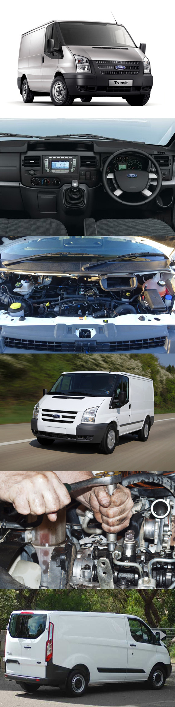 The Best Ford Transit Mk7engine For More Read Www Fordtransitengines Co Uk Blog Best Ford Transit Mk7 Engine Ford Transit Car Ford Ford