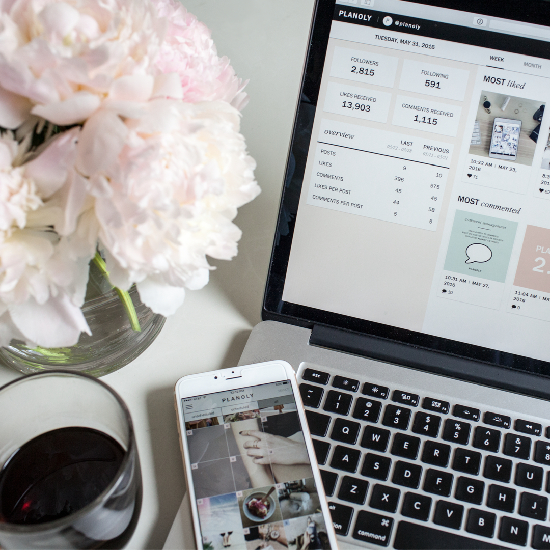 Planoly is much more than a scheduler, but a visual management platform for all your Instagram needs.  If you know the ins and outs of our platform, you can use this powerful tool much more efficiently and creatively.