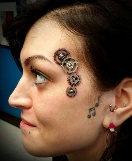 Insane Piercings You Never Knew Existed