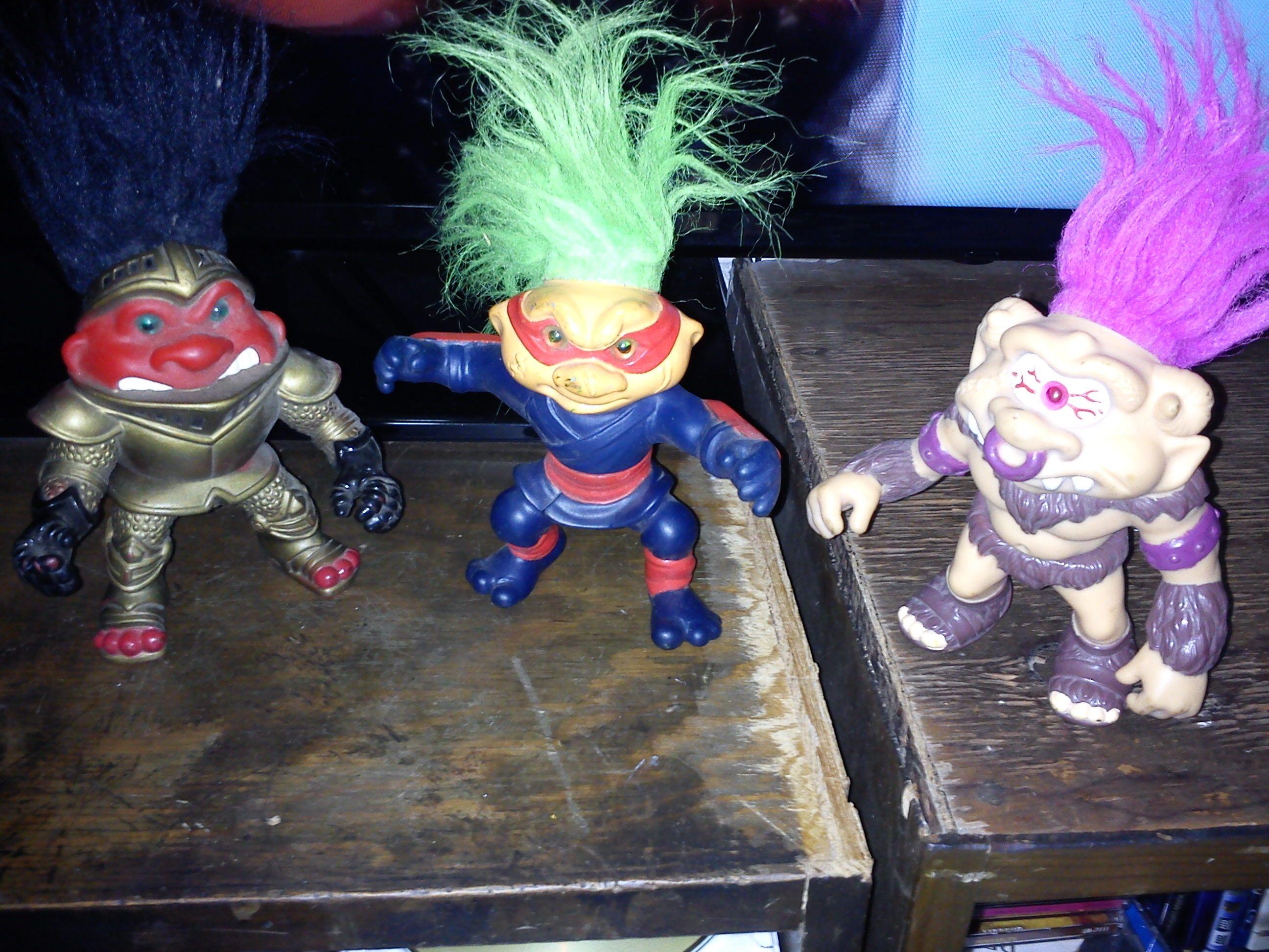 Battle Trolls