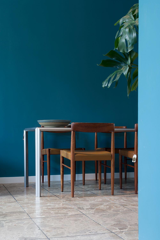 Photo Sarah Van Peteghem Shot At Coroto De Hw Klein Dining  # Muebles Corotos