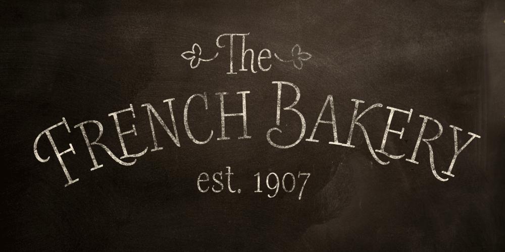Barmbrack Blue Vinyl Fonts Typeface Design Typeface French Font