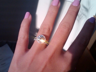 This Ring Equals Amaze
