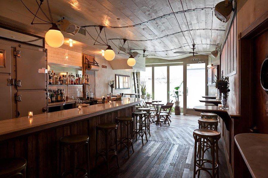 Brooklyns most stylish restaurants architectural digest