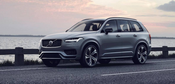 2021-volvo-xc90 | Volvo xc90, Volvo xc60, Volvo suv