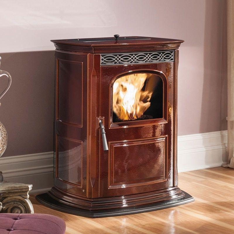 Pellet Fuel: Know Before You Go | Pellet stove, Wood ...