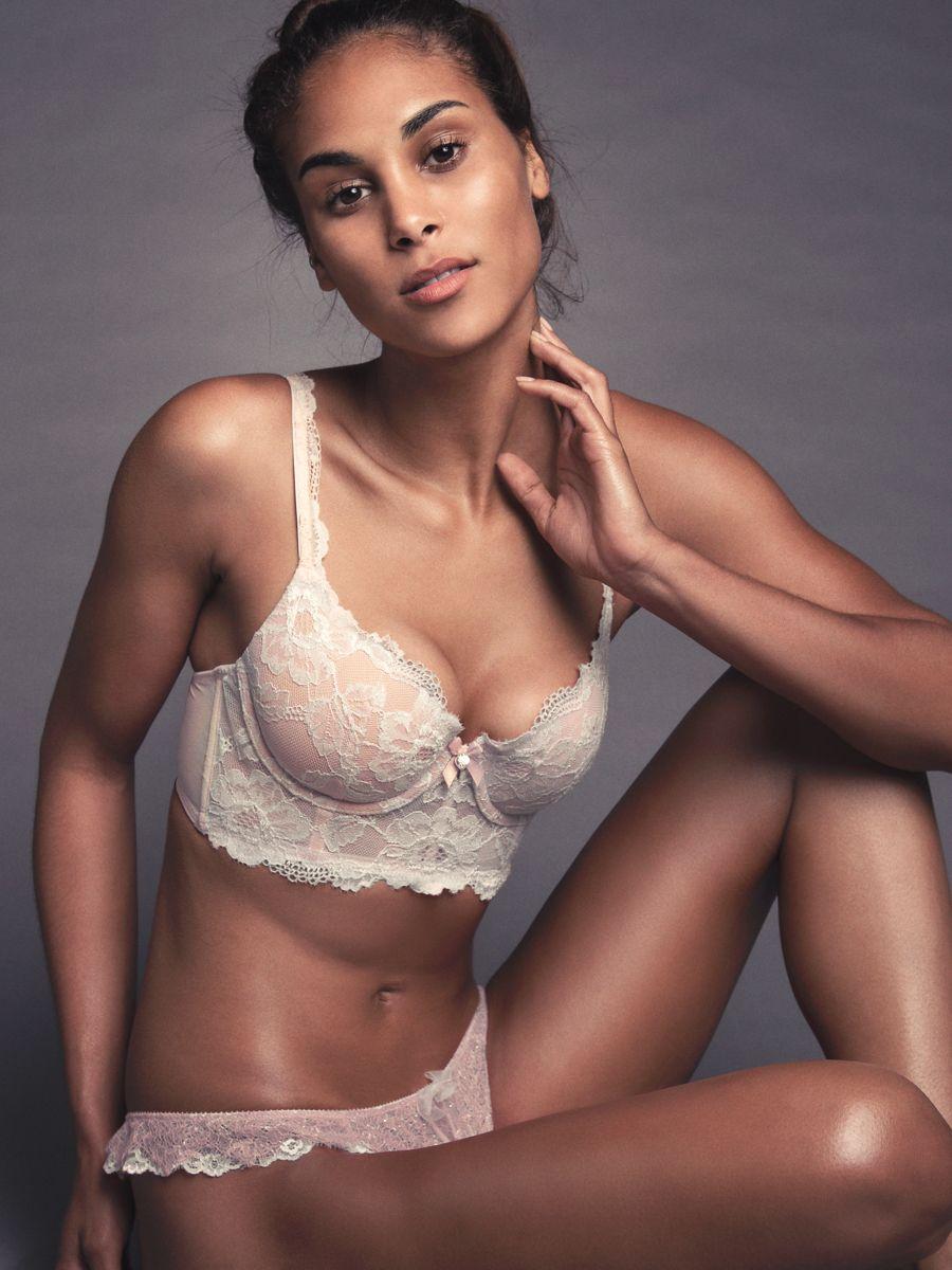 Photographer: Jean-Claude Vorgeack Model: Lena Ross ...