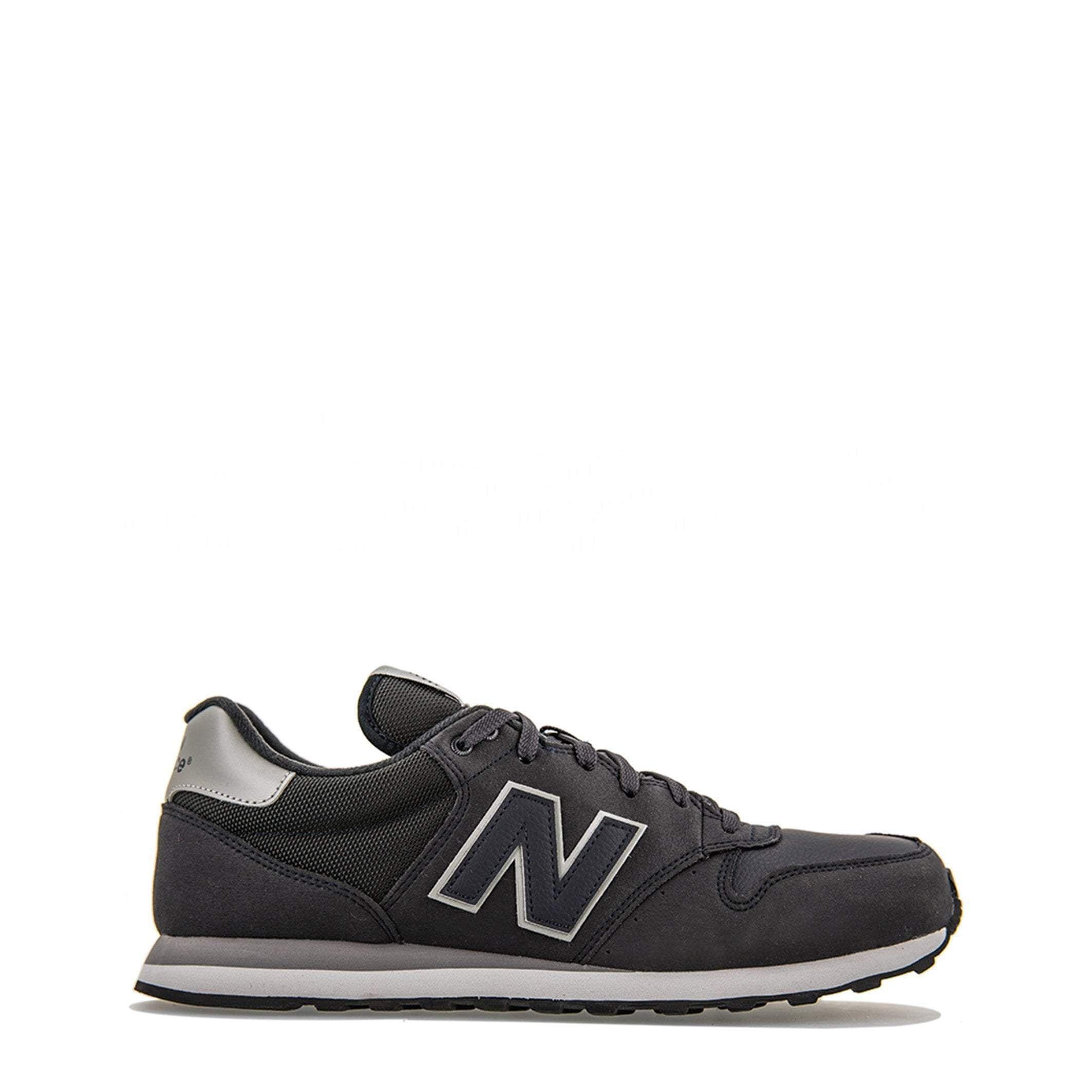 sección especial clientes primero otra oportunidad New Balance GM500 Sneakers - Gray | Products | New balance men ...