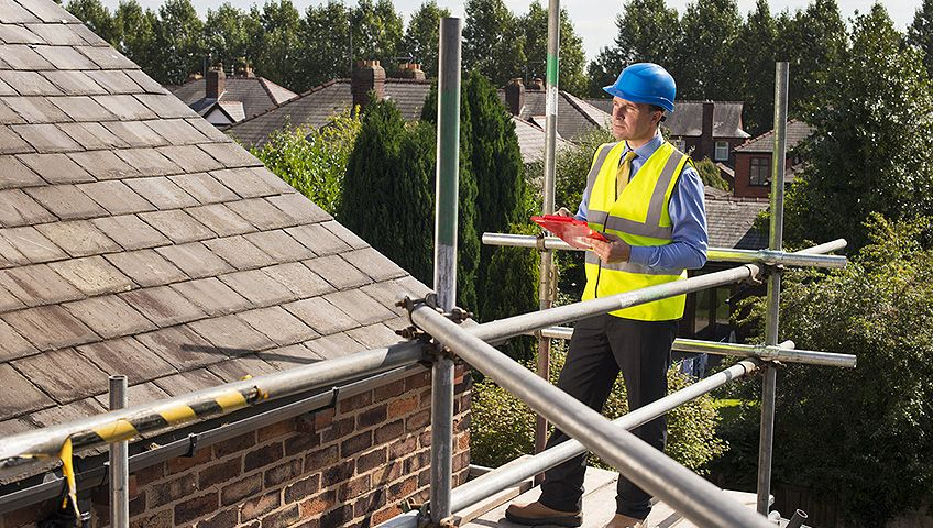 For Roofing Repair You Don T Need To Look Around Just Contact Us For The Best Roofing Repair We Have Served The Society Roof Repair Flat Roof Repair Roofer