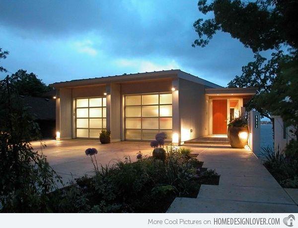 Modern Detached Garage - Modern - Garage And Shed - st louis - by ...