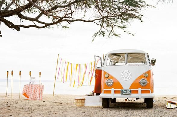 The Ultimate Beach Bash Bonfire Guide #summer!