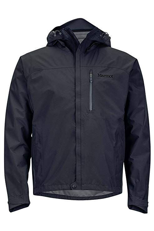 29804be5b Gore-Tex Products With Paclite Technology 100% Polyester 3.6 Oz Lightweight  men's rain jacket