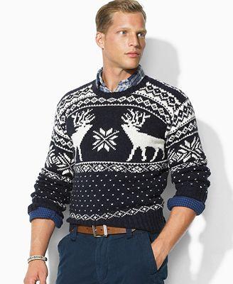Christmas Special - Ralph Lauren (2010?) | Christmas ...