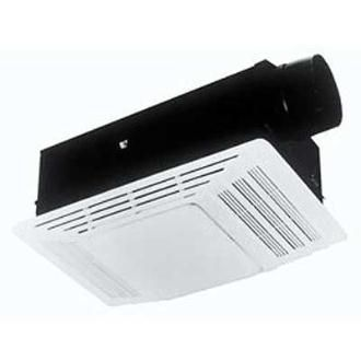 658 Broan Bathroom Exhaust Fan Heater The Solution For Cold Malodorous And