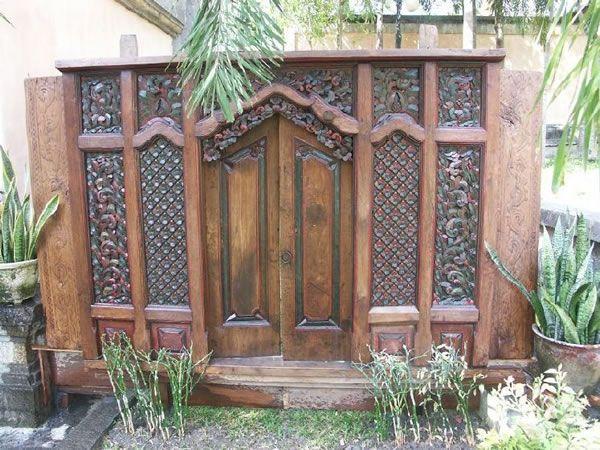 balinese doors - Google Search & balinese doors - Google Search | Exotic Delights | Pinterest ... Pezcame.Com
