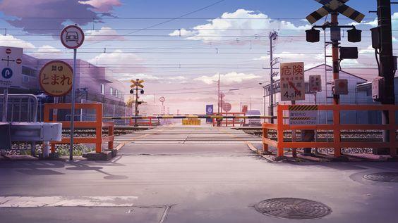 Modern Japan, Illustrated by Mateusz Urbanowicz, aka Mattō: