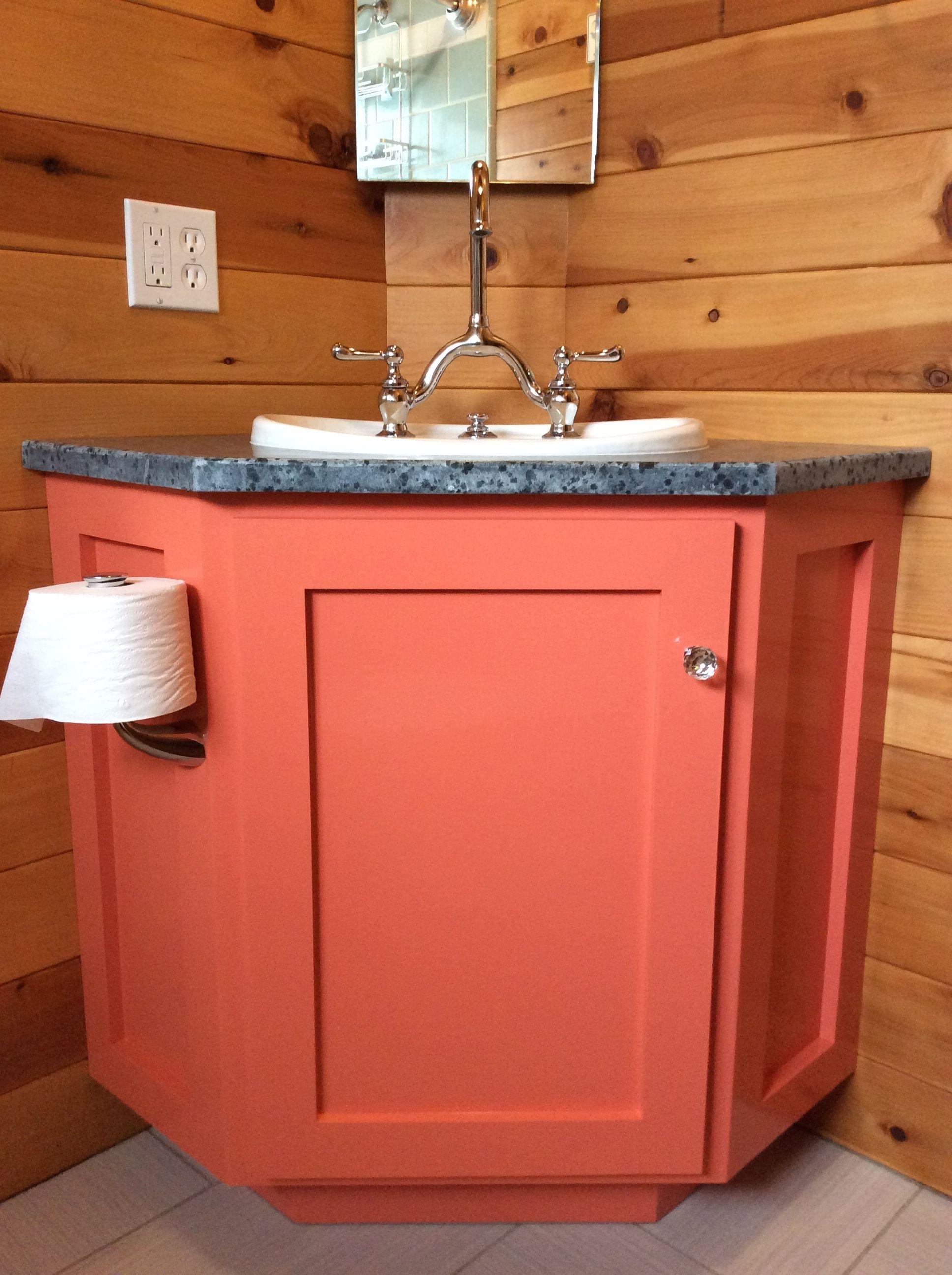 Diy Bath Vanity Corner Bathroom Vanity Diy Bathroom Vanity