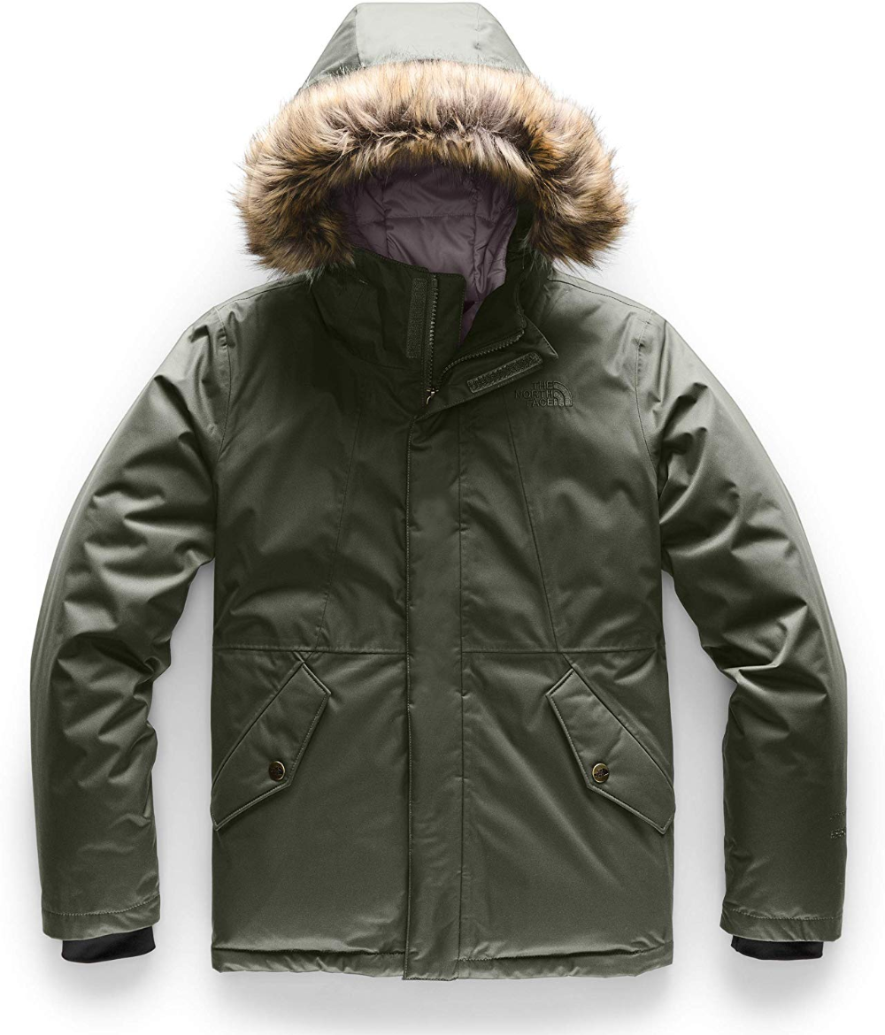 Amazon Com The North Face Girls Greenland Down Parka New Taupe Green S Sports Outdoors North Face Girls Down Parka Parka [ 1170 x 1000 Pixel ]