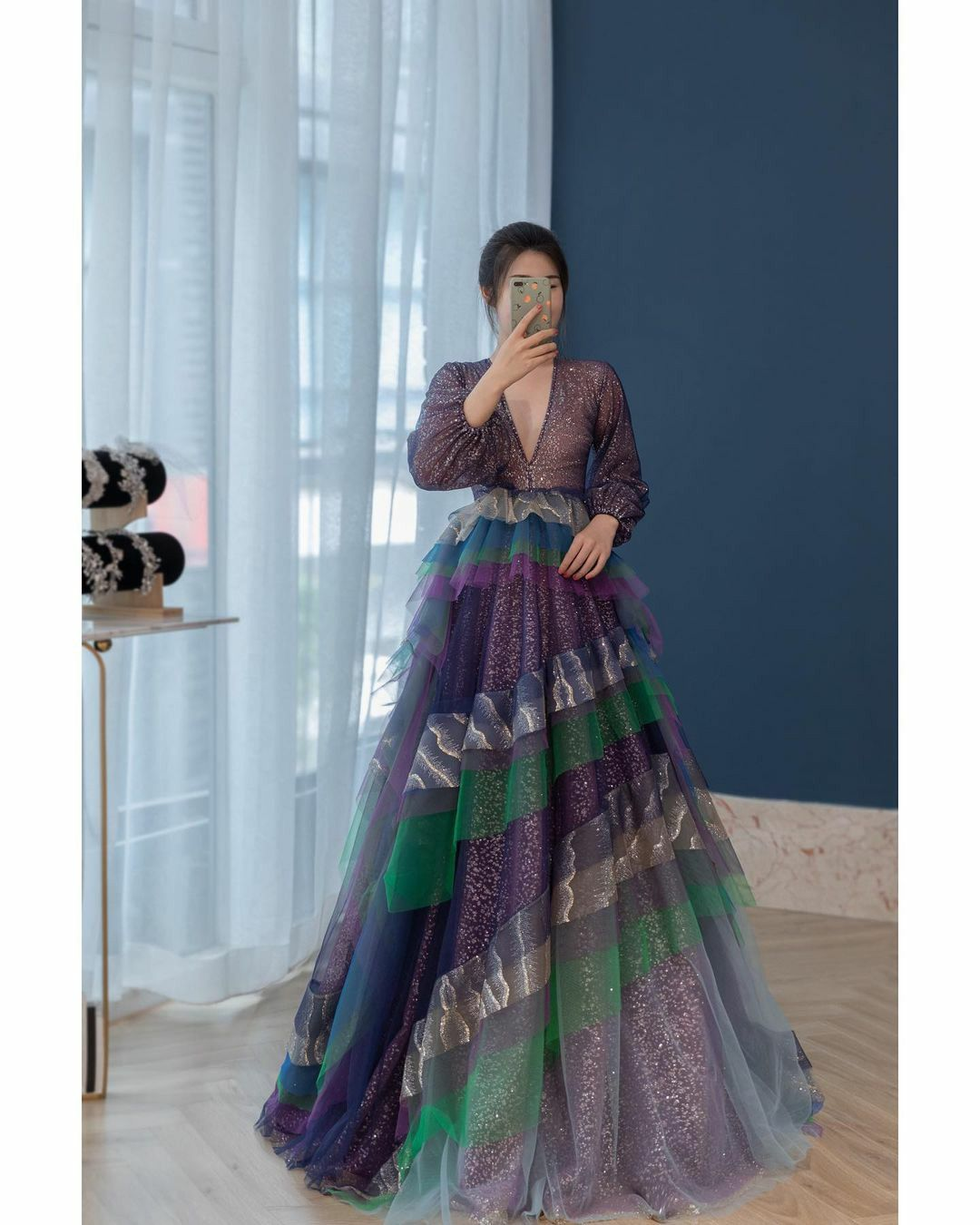 Pin by Matteo Balsano on Princeznovské šaty in 18   Nice dresses ...