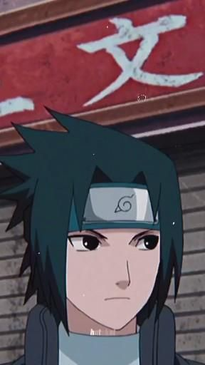 Photo of Sasuke Uchiha ✧