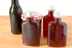 The Tough Cookie | Basics and Tips: How To Sterilize Glass Jars and Bottles | http://thetoughcookie.com