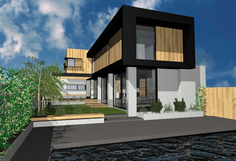Architect Vs Draftsman Architecture Plan Architect Architecture