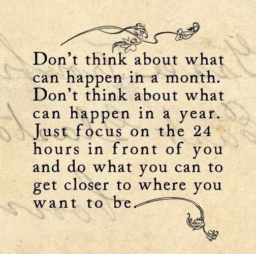 Inspirational Quotes On Pinterest: Quotes About Focusing On Yourself. QuotesGram By
