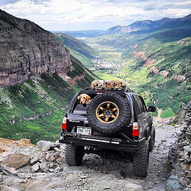 Black Bear Pass Colorado >> Black Bear Pass Trdexpedition Photo Credit Sn0wrunner Instagram