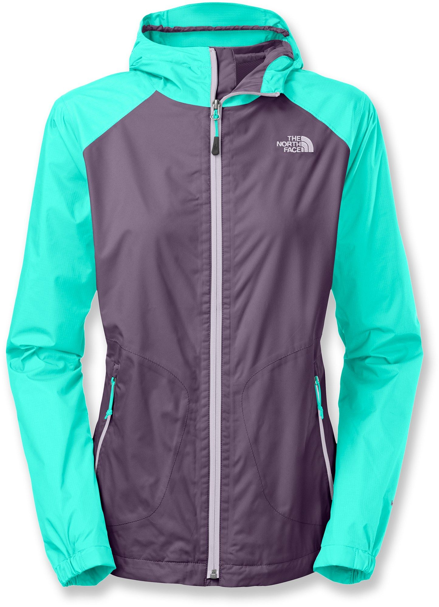 The North Face Allabout Rain Jacket - Women's | REI Co-op ...