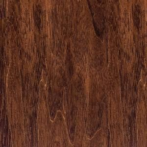 Home Legend Hand Scraped Moroccan Walnut 3 8 In Thick X 4 3 4 In Wide X 47 1 4 In Length Solid Hardwood Floors Engineered Hardwood Flooring Hardwood Floors